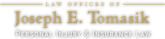 Law Offices of Joseph E. Tomasik – Bay Area Injury Attorney | Berkeley Accident Attorney | Oakland Accident Attorney